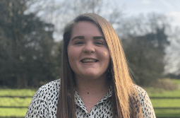 Picture of Zoe Wilson – Customer Service Assistant