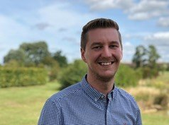 Picture of Tarron Jenkinson – People and Team Support Executive