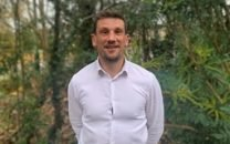 A Picture of Matthew Harman – PA to The Executive Team