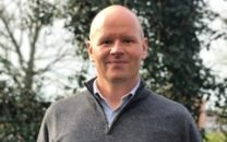 A Picture of Jerry Gilbert – Regional Director, Northern Home Counties