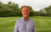 A Picture of Bill Morran – FD, South & East Yorkshire and Greater Lincolnshire