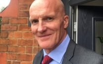 A Picture of Graham Hunter – FD, South & East Yorkshire and Greater Lincolnshire