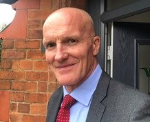 Picture of Graham Hunter – FD, South & East Yorkshire and Greater Lincolnshire