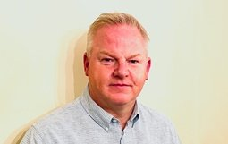 Picture of Craig Williams – FD, Liverpool & North Wales
