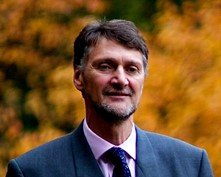 Picture of Stephen Corbett – FD, Thames Valley